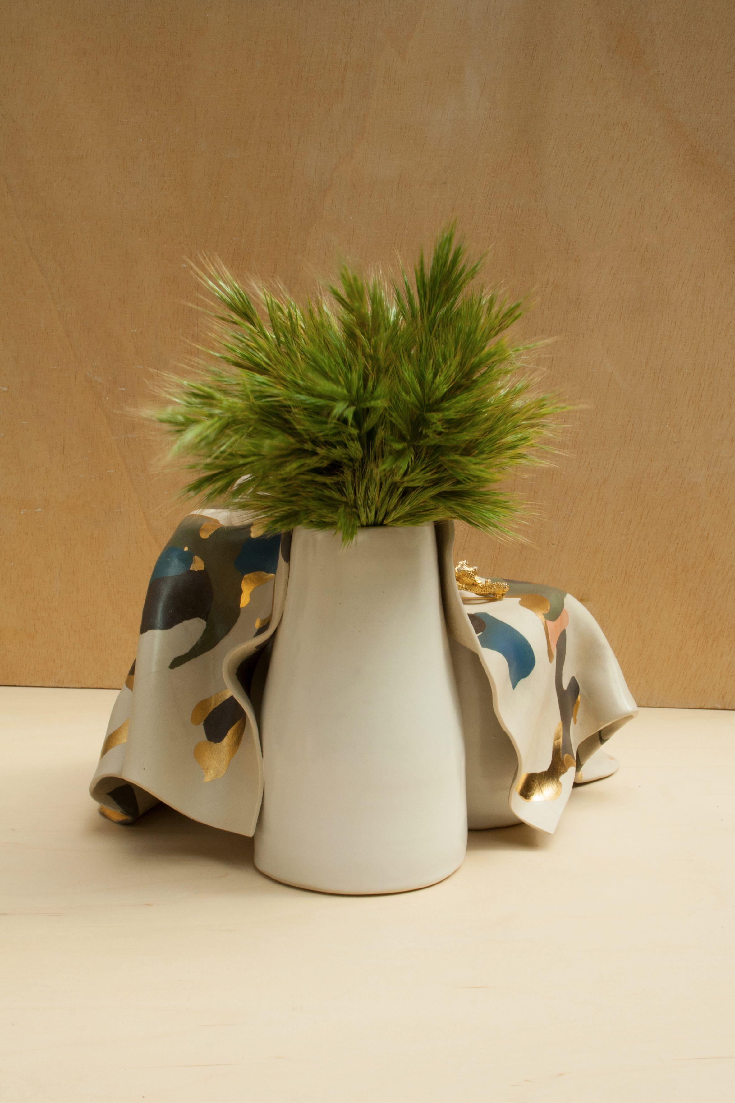 FFOMECBLOT Vase